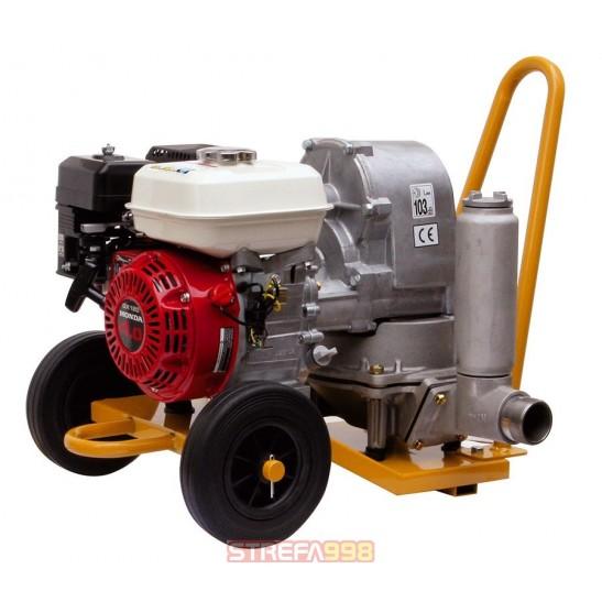 Pompa szlamowa SMD50HXW 125 l/min Honda - Motopompy szlamowe