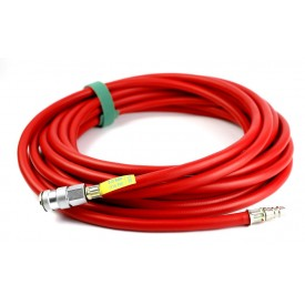 Wąż zasilający 8 bar  długość 5 m -  Zestawy poduszek wysokociśnieniowych