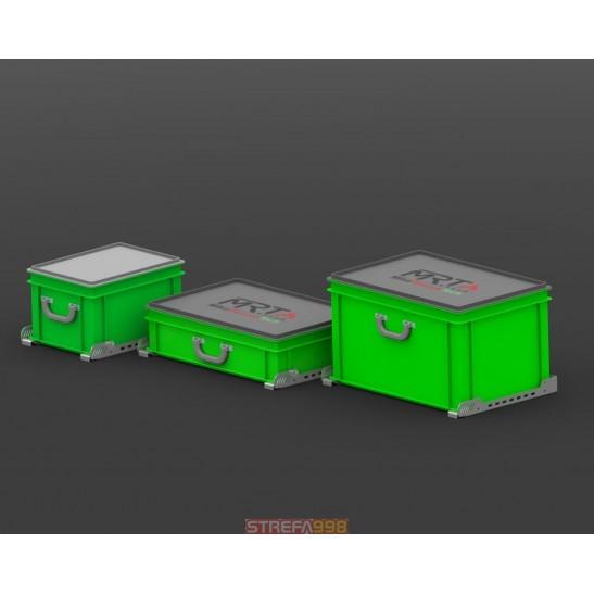 Mocowanie skrzynek MikoRescueTech -  Mocowania sprzętu