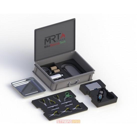 Zestaw do mikrotechniki MikoRescueTech - MikoRescueTech