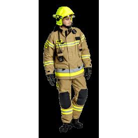 UBRANIE FHR 008  MAX PL 3-cz OPZ -  Ubrania specjalne