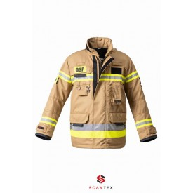Ubranie specjalne SX4 zgodne z OPZ