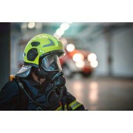 Hełm strażacki DRAGON HT 05 -  Hełmy strażackie