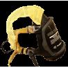 Maska gazoszczelna MSA G1 (siatka aramidowa)
