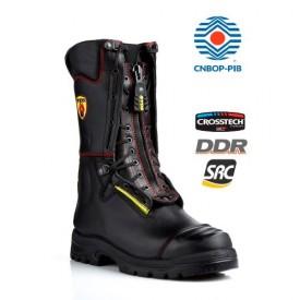 Buty strażackie YDS TALOS GTX CROSSTECH® -  Buty strażackie